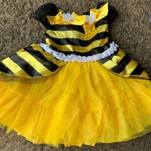 2T Bubble Bee Costume